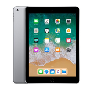 "【128GB 太空灰】iPad 9.7"" 6th Wi-Fi+Cellular"