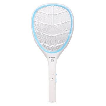 WONDER 保護罩充電式捕蚊拍