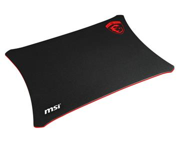 微星MSI Sistorm GAMING Mouse Pad滑鼠墊 Sistorm GAMING Mouse Pad