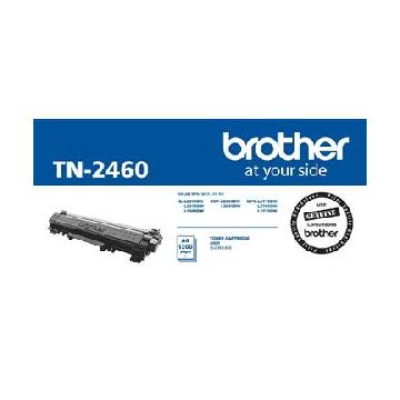 Brother TN-2460標準容量碳粉匣