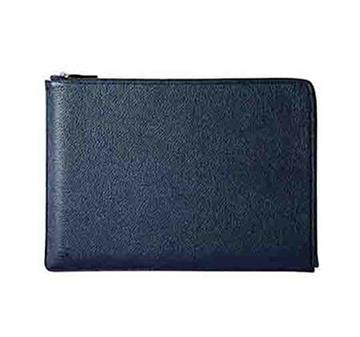 """【13""""】GRAMAS MacBook Air 皮套 - 藍色"""