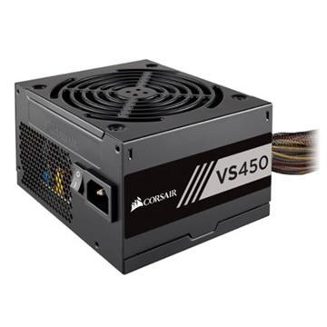 Corsair VS450 電源供應器