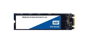 WD威騰 2280 3D NAND 2TB M.2固態硬碟 藍標