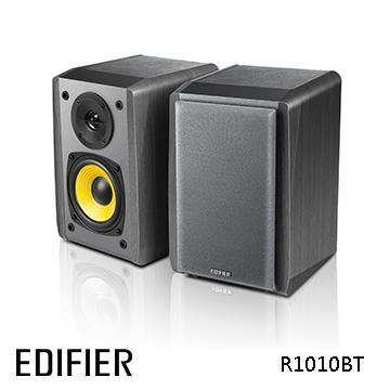 【福利品】Edifier R1010BT二件式木質音箱藍牙喇叭