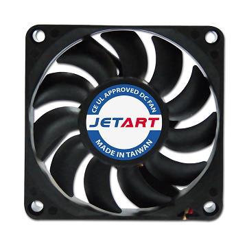 JETART 7公分系統風扇