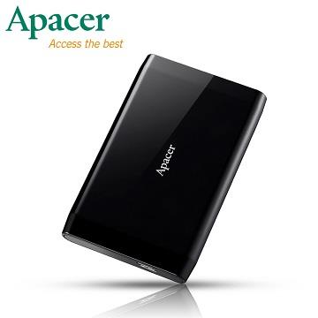 【1TB】宇瞻 Apacer 2.5吋行動硬碟(AC235)