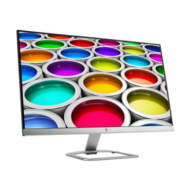 【27型】HP X6W33AA IPS液晶顯示器