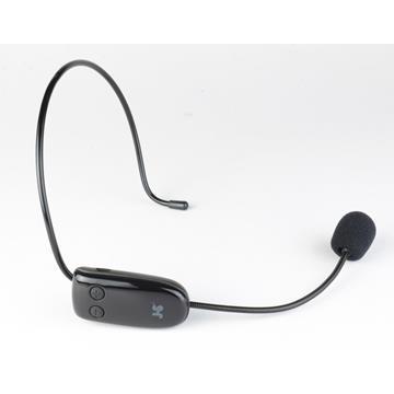 JS淇譽 無線FM調頻麥克風 MAH012