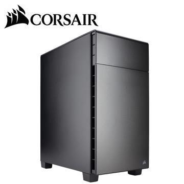 CORSAIR 600Q電腦機殼-靜音版