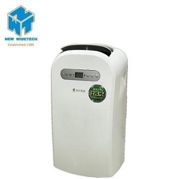 (福利品)威技 移動式冷氣機