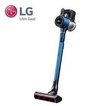 【展示機】LG 手持無線吸塵器(藍色)