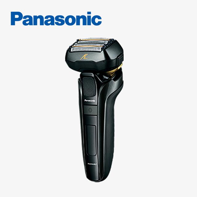 (展示品) 國際牌Panasonic 5D五刀頭電動刮鬍刀 ES-LV5C-K