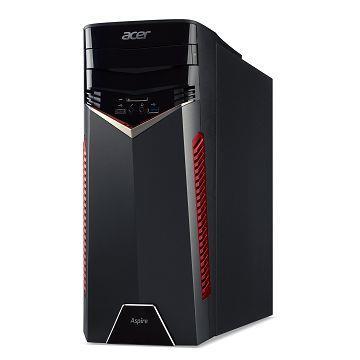 【福利品】Acer GX-785 7代i5 GTX1050Ti 桌上型主機