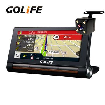 GOLiFE GoPad X 智慧四合一中控導航平板