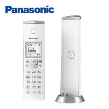 國際牌Panasonic 時尚美型中文輸入數位無線電話