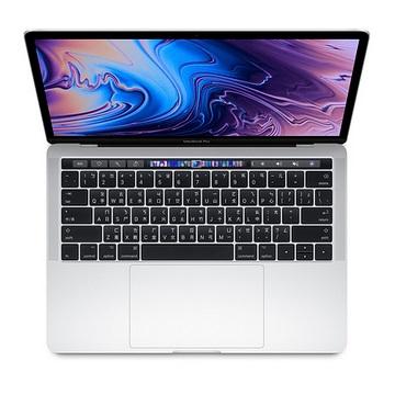 """【13.3""""銀色】【256GB】MacBook Pro with Touch Bar 2.3G 4核 /8G/IIPG655/"""