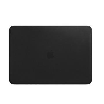 15吋 MacBook Pro皮革護套-黑色