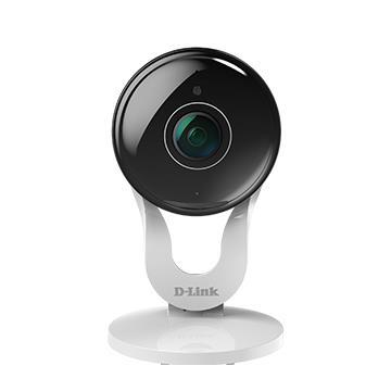 【拆封品】D-Link DCS-8300LH Full HD無線網路攝影機