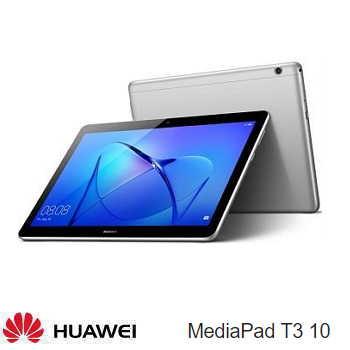 【LTE版】Huawei 華為 MediaPad T3 16G 9.7吋平板電腦 - 蒼芎灰