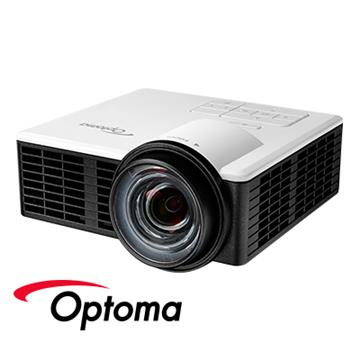 Optoma 攜帶型短焦投影機