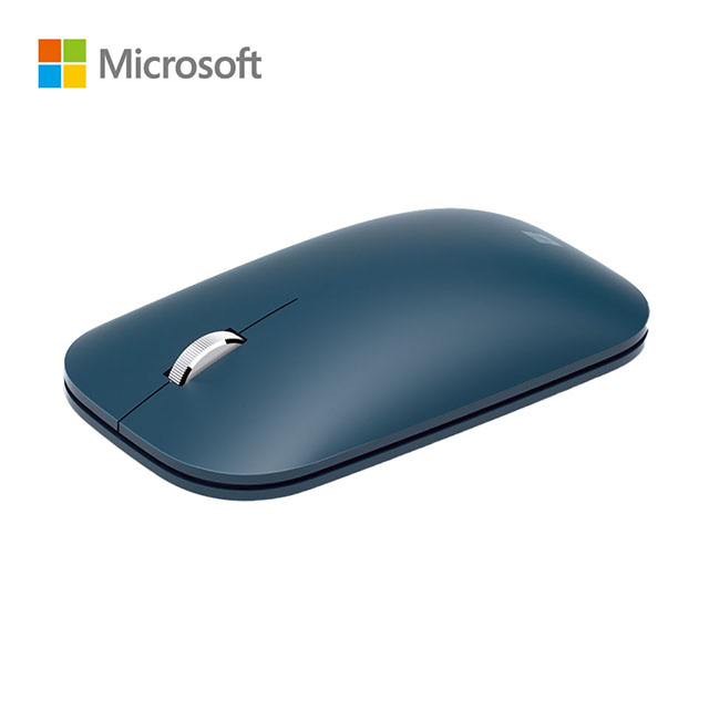 Microsoft微軟 Surface Mobile Mouse 鈷藍