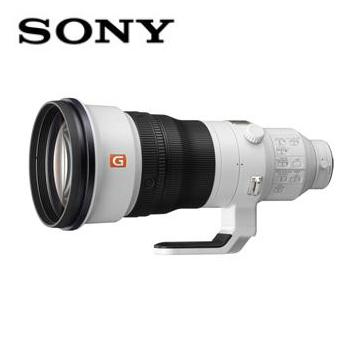 索尼SONY E接環全幅GM鏡400mm望遠鏡頭