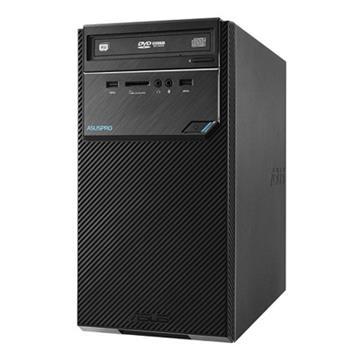 ASUS H-D320MT 7代i5 GT1030 1TB+128SSD商用桌上型電腦