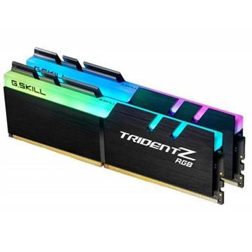 G.SKILL芝奇 TZ RGB D4-3200 8G*2記憶體