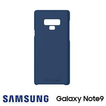 SAMSUNG Galaxy Note9 WITS優質硬殼背蓋 - 藍色