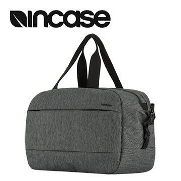 【15吋】Incase City Duffel 筆電旅行包 - 麻灰色 INCO400162-HBK