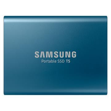 「公司貨」【250G】SAMSUNG Portable T5 外接式固態硬碟