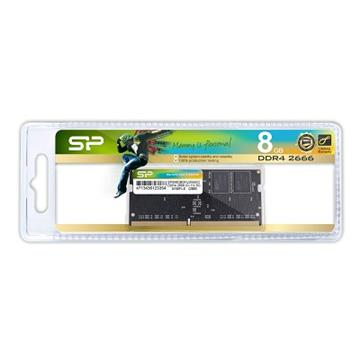 SP廣穎 So-Dimm DDR4-2666 8G