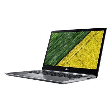 【福利品】ACER SF315 15.6吋筆電(i7-8550U/MX150/8G/256G+1T)