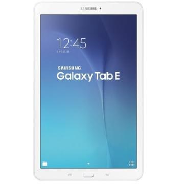 「展示機」【WiFi版】SAMSUNG Galaxy Tab E 9.6 8G 平板電腦 - 白色