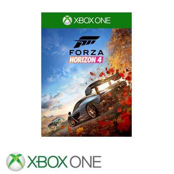 XBOX ONE 極限競速:地平線4 Forza Horizon 4 標準版