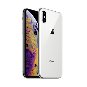 iPhone XS 64GB 銀色