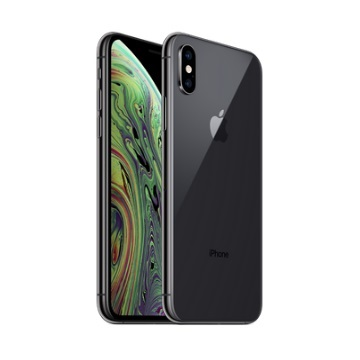 iPhone XS 512GB 銀色