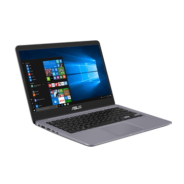 【福利品】ASUS S410UA 14吋Turbo筆電(i5-8250U/UHD620/4G/OP16G+1T)