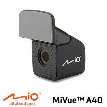 Mio MiVue A40 星光夜視後鏡頭行車記錄器