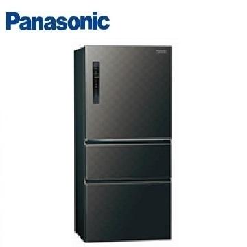 【福利品 】Panasonic 500公升三門變頻冰箱