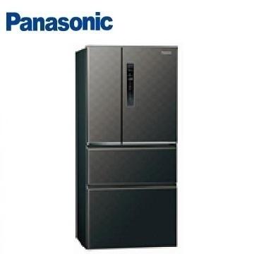 【福利品】Panasonic 500公升四門變頻冰箱