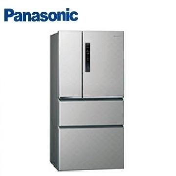 【福利品】Panasonic 610公升四門變頻冰箱