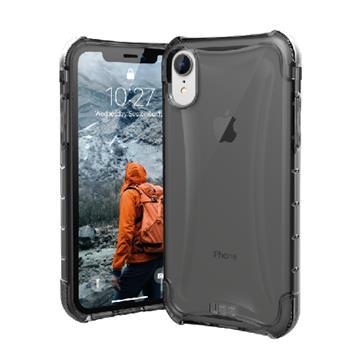 【iPhone XR】UAG 耐衝擊全透保護殼 - 透黑