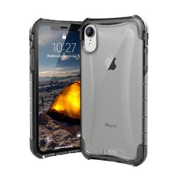 【iPhone XR】UAG 耐衝擊全透保護殼 - 透明