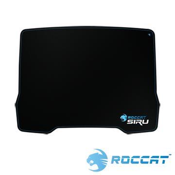 ROCCAT Siru超薄塑膠鼠墊-黑