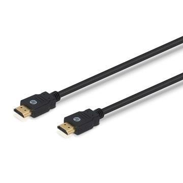 惠普HP 高速HDMI 3M影音傳輸線 HP001GBBLK3TW