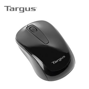 Targus W600光學無線滑鼠-墨黑