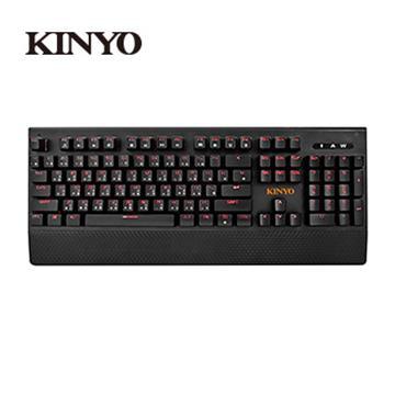 KINYO GKB-2100青軸機械鍵盤