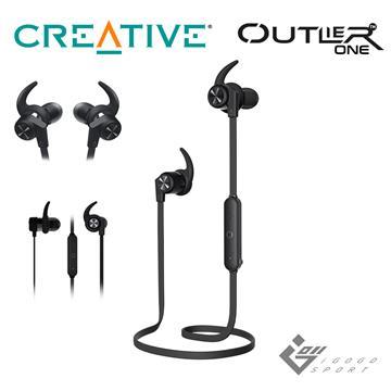 Creative Outlier ONE藍牙運動耳機