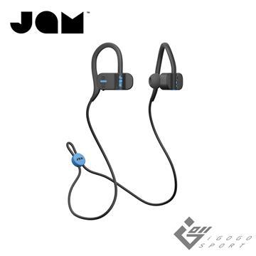 JAM Live Fast運動藍牙耳機-黑